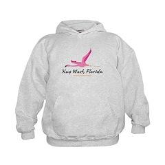 Key West Flamingo - Hoodie