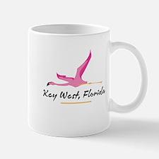 Key West Flamingo - Mug