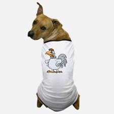 Cute Rooster Dog T-Shirt