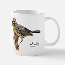 Palm Warbler Mug