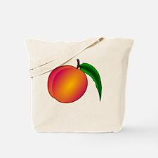 Unique Peaches Tote Bag