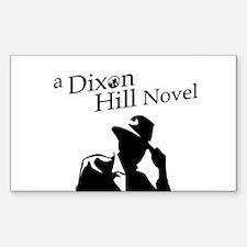 Dixon Hill Logo Decal