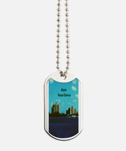 Atlantis Dog Tags