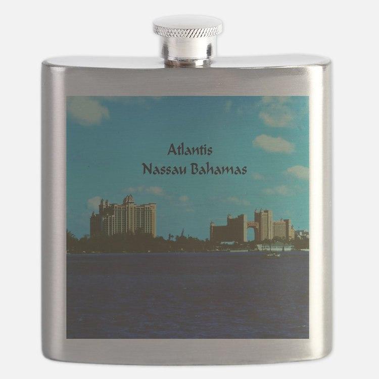 Atlantis Flask