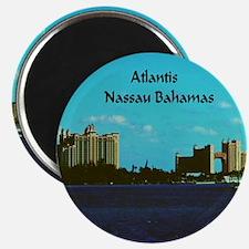 """Atlantis 2.25"""" Magnet (100 pack)"""