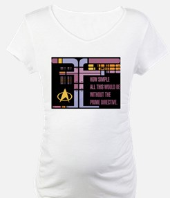 Without the Prime Directive Shirt