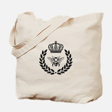 THE FRENCH BEE Tote Bag