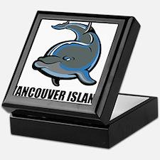 Vancouver Island, British Columbia, Canada Keepsak