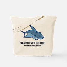 Vancouver Island, British Columbia, Canada Tote Ba