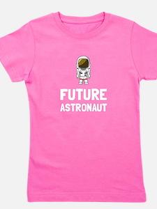 Cute Future engineer Girl's Tee