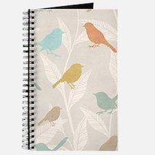 Pretty Birds Journal