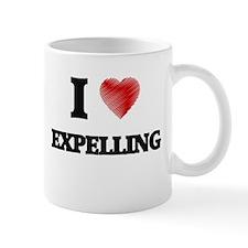 I love EXPELLING Mugs