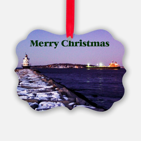 Light House 12.png Ornament