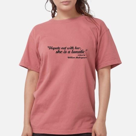 DISPUTE NO T-Shirt
