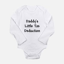 Funny Baby boy Long Sleeve Infant Bodysuit