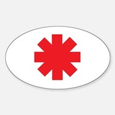 Cute Chili red Decal