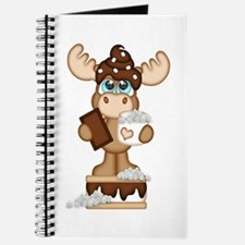 S'more Moose Journal