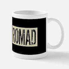 U.S. Air Force: ROMAD (Black Flag) Mug