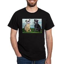 Brussels Griffon Best Friends T-Shirt