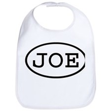 JOE Oval Bib