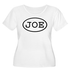 JOE Oval T-Shirt