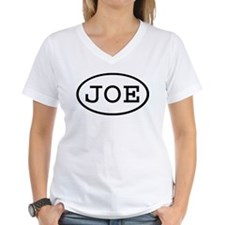 JOE Oval Shirt