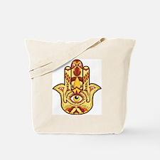 Funny Fatima Tote Bag