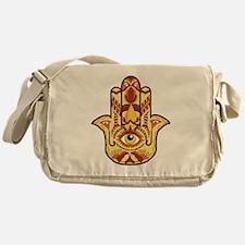 Cute Fatima Messenger Bag