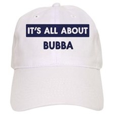 All about BUBBA Baseball Cap