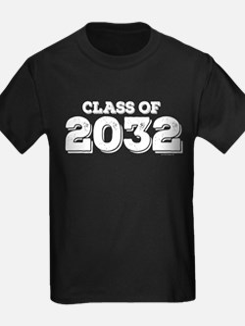 Class of 2032 T-Shirt