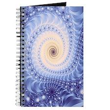 """""""Starstorm"""" Fractal Art Journal"""