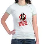 BERNER Jr. Ringer T-shirt