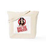 BERNER Tote Bag
