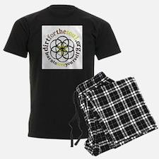 DftS logo Pajamas