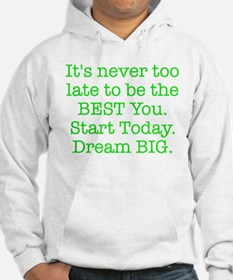 The BEST You Hoodie