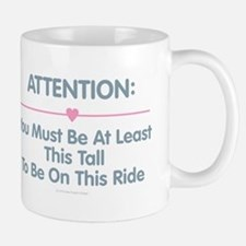 This Tall Ride Mugs