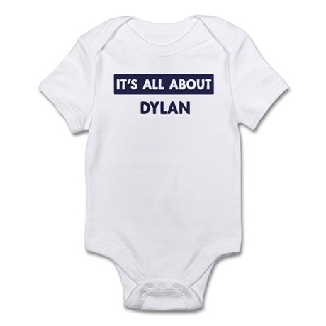 All about DYLAN Infant Bodysuit