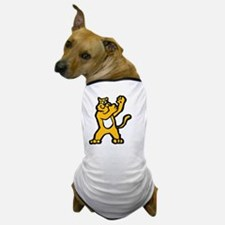 Cute Paws up Dog T-Shirt