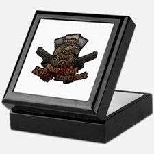 Cunningham Clan Keepsake Box