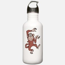 Unique Excited Water Bottle