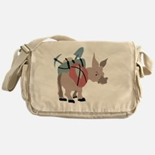 Cute Pack Messenger Bag