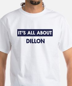 All about DILLON Shirt