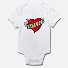 Your Mom Infant Bodysuit
