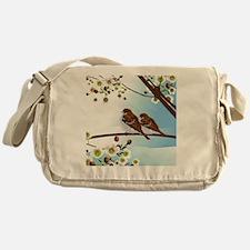 Cool Birdie Messenger Bag