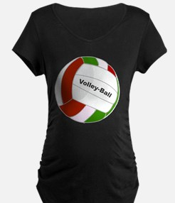 Unique Volley ball T-Shirt