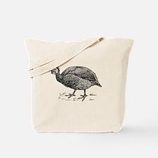 Cute Fowl Tote Bag