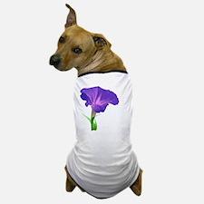 Unique Morning glory Dog T-Shirt