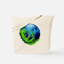 Cute Alternate Tote Bag
