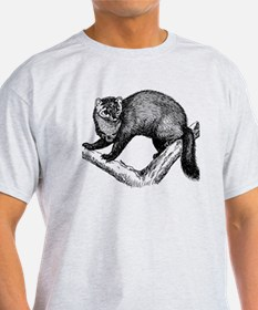 Cute Mongoose T-Shirt