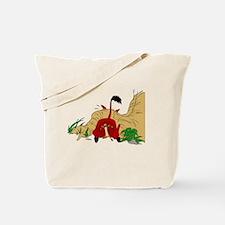 Cool Lion king Tote Bag
